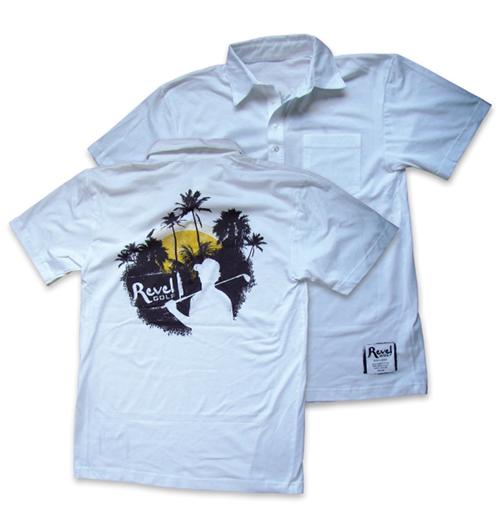 California Polo Golf Shirts